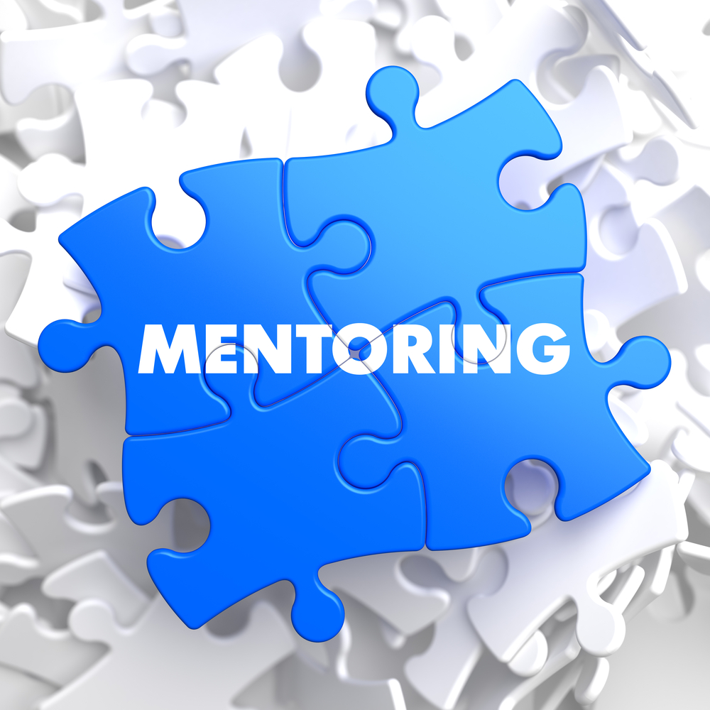 finding the right real estate mentor