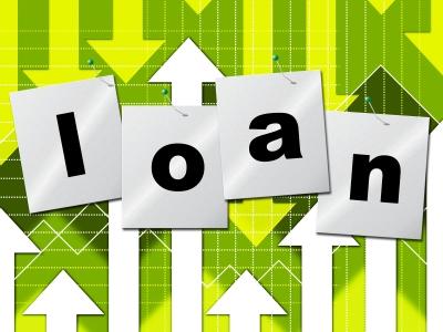 Comission Loan