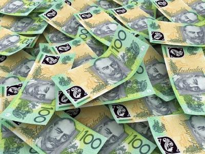 real estate commission advance loan
