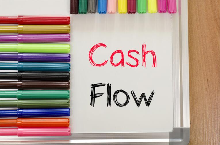 Commission Flow - Cash Flow Tips For Real Estate Principals
